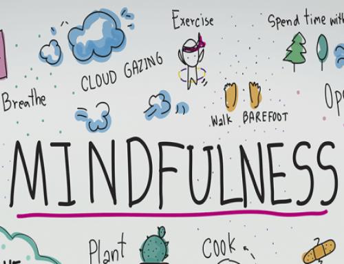 Mindfulness: La clave para reducir las bajas laborales y aumentar la productividad.