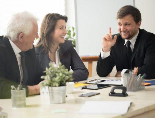 ¿ Cómo maximizar el éxito de su equipo de trabajo intergeneracional ?
