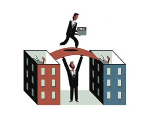 5 Maneras en que el Outplacement es una inversión para la empresa