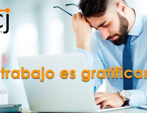 ¿Eres infeliz en tu trabajo?